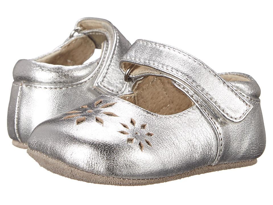 See Kai Run Kids Gracie Infant Silver Girls Shoes