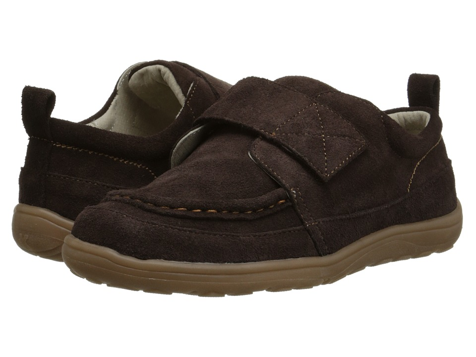 See Kai Run Kids Ross Toddler/Little Kid Brown Boys Shoes