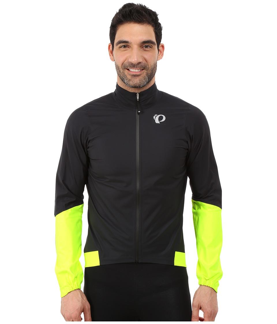 Pearl Izumi Elite Wxb Cycling Jacket Black Mens Coat