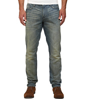 DKNY Jeans - Williamsburg Jeans in Chromite Dirty Wash