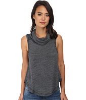 Free People - Timbler Cowl Hacchi Tank Top