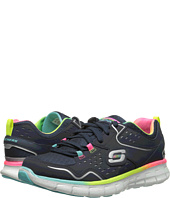 SKECHERS - Synergy - Cutouts