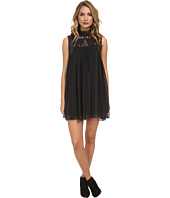 Free People - Printed Penny Georgette Babylon Dress