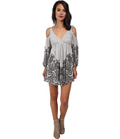 Free People - Penny Lover Mini Dress