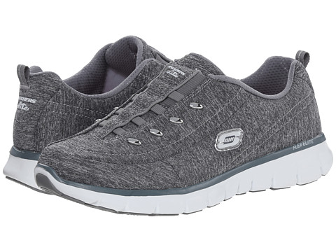 SKECHERS Synergy - Positive Outcome