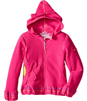 Obermeyer Kids - Poppy Fleece Zip Hoodie (Toddler/Little Kids/Big Kids)