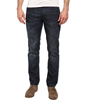 DKNY Jeans - Williamsburg Jeans in Serpentine Dark Indigo Wash