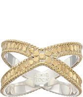Anna Beck - X Ring