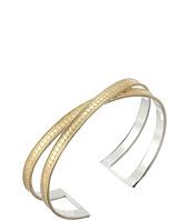 Anna Beck - X Cuff Bracelet