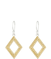 Anna Beck - Diamond Drop Earrings