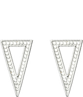 Anna Beck - Triangle Post Earrings