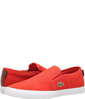 Lacoste - Gazon Sport Sep