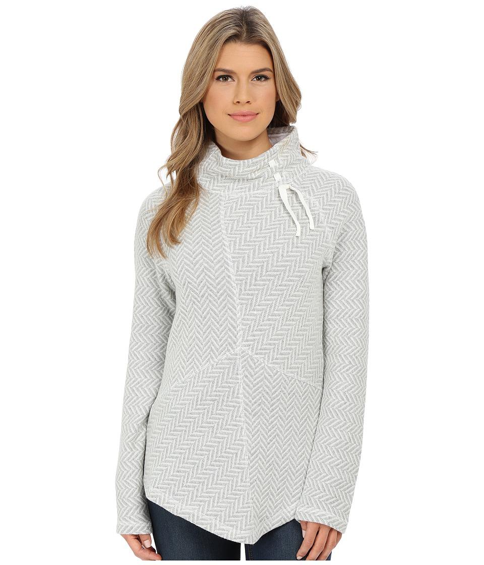 Prana Mattea Sweater (Natural) Women