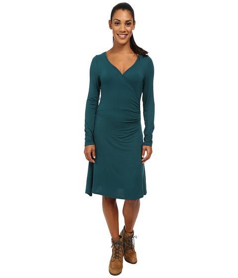 Prana Nadia Long Sleeve Dress