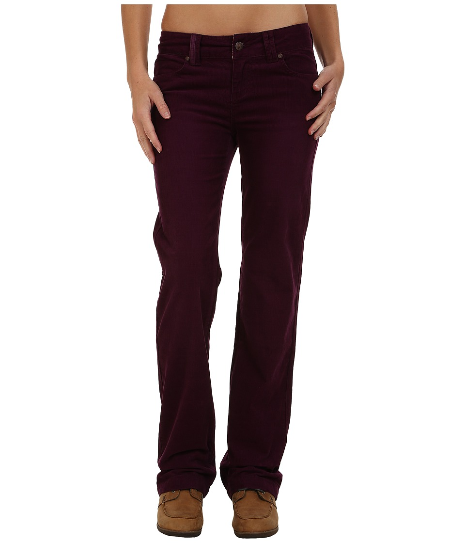 Prana Crossing Corduroy Pants - 6pm.com
