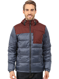 Tanner Down Jacket