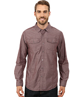 Prana - Hollis Long Sleeve Shirt