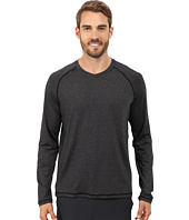 Prana - Breaker Long Sleeve V-Neck Top