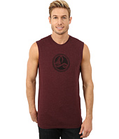 Prana - Badge Sleeveless Tee