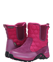 Merrell Kids - Jungle Moc Quilted Boot Waterproof (Little Kid)