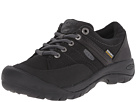 Image of Keen - Presidio Sport Mesh WP (Black) Women's Shoes