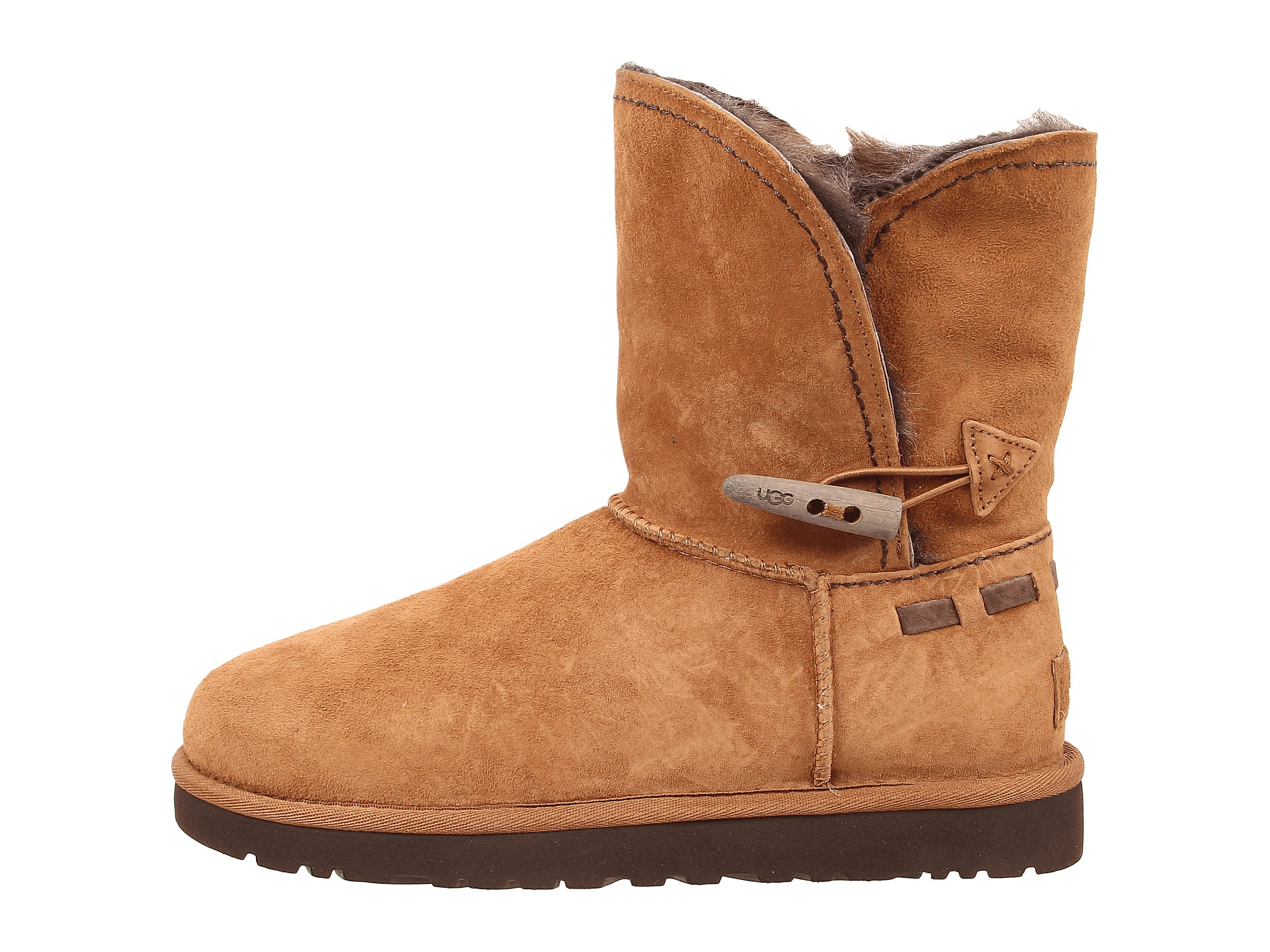 Boots online shopping