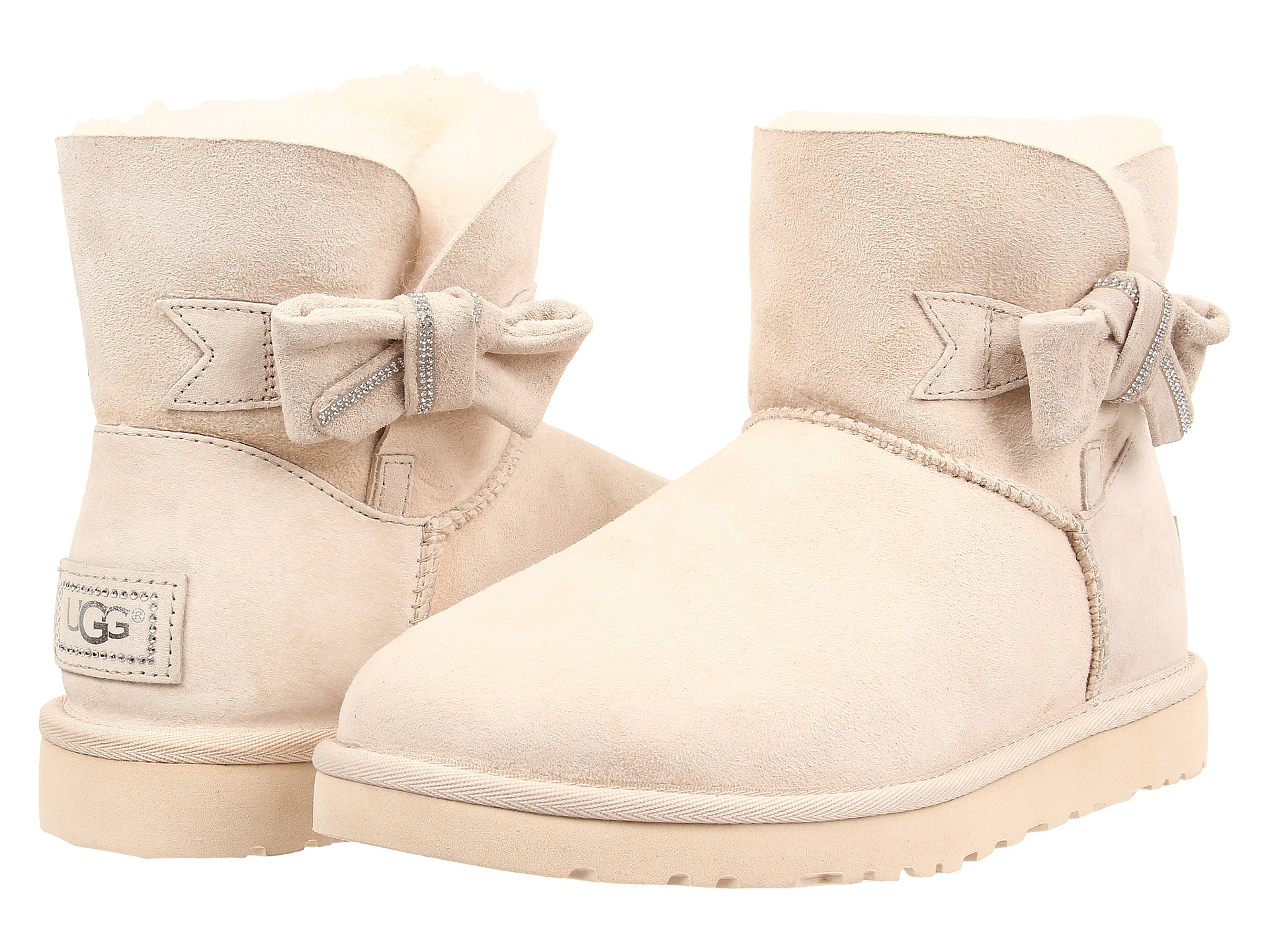 what shops sell ugg boots in bluewater