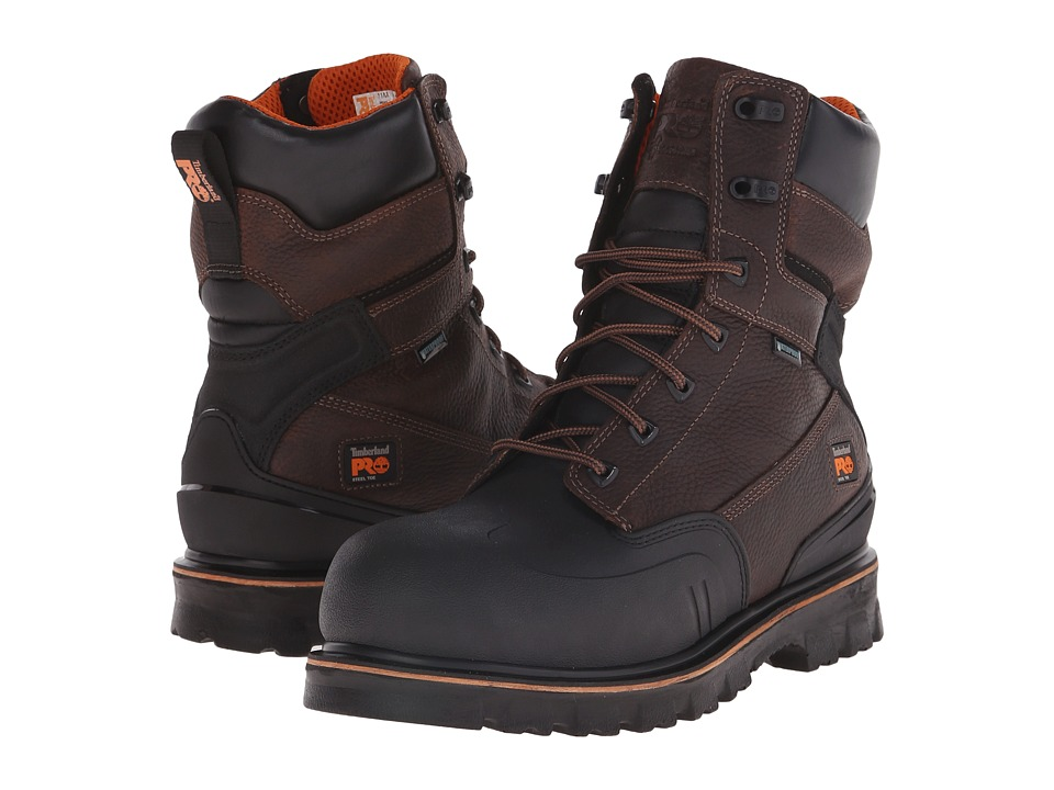 Timberland PRO - 8 Rigmaster XT Steel Safety Toe Waterpro...