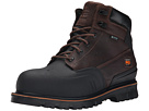 Timberland PRO 6 Rigmaster XT Steel Safety Toe Waterproof