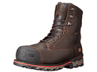 Timberland PRO 8 Boondock 1000g Composite Safety Toe Waterproof Insulated