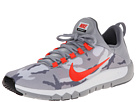 Nike Free 5.0 (LSA Pack) (White/Bright Crimson/Black)