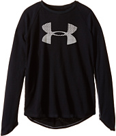 Under Armour Kids - UA Waffle Lond Sleeve (Big Kids)