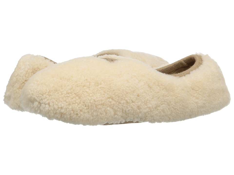 UGG Birche (Natural Sheepskin) Women