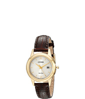 Citizen Watches - FE1082-05A Ladies Straps