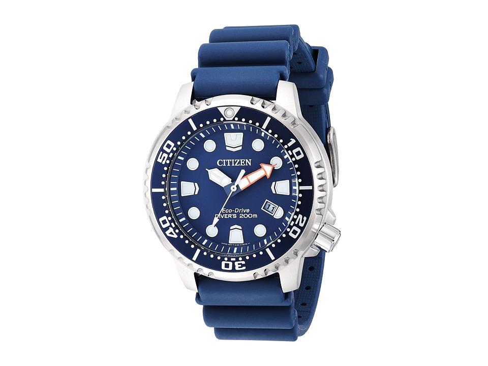 Citizen Watches - BN0151-09L Promaster Professional Diver