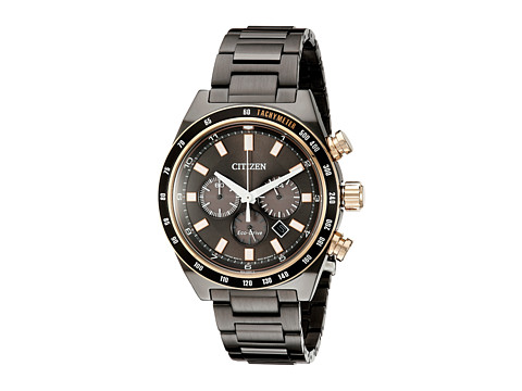 Citizen Watches CA4207-53H Sport Chronograph