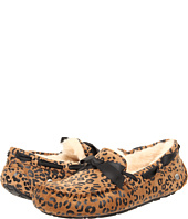 UGG - Dakota Leopard Bow