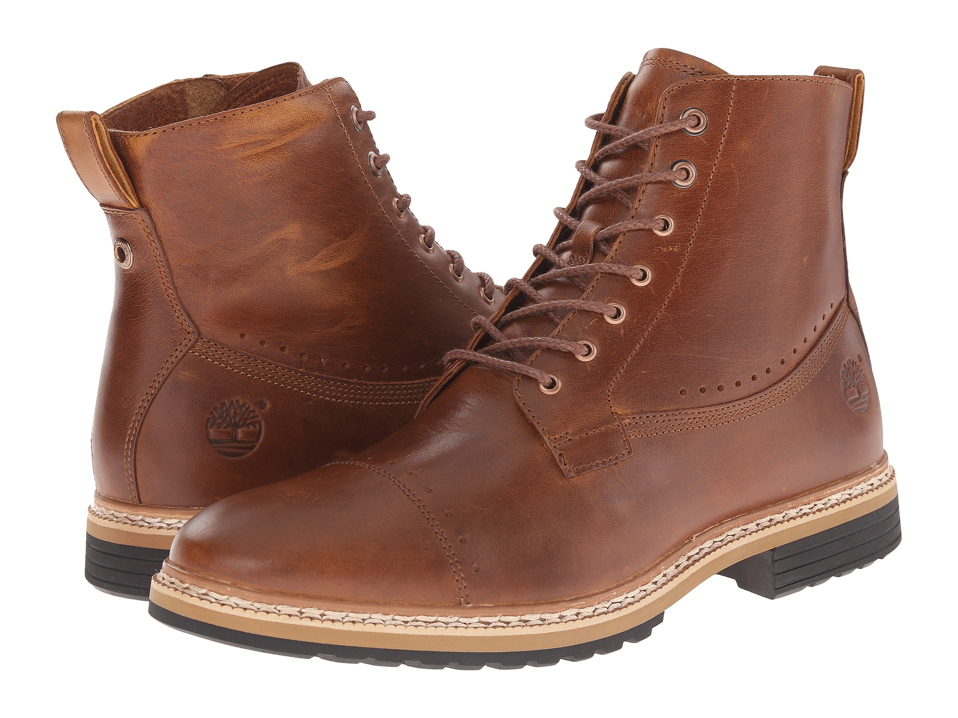Timberland West Haven 6 Quot Side Zip Boot Zappos Com Free