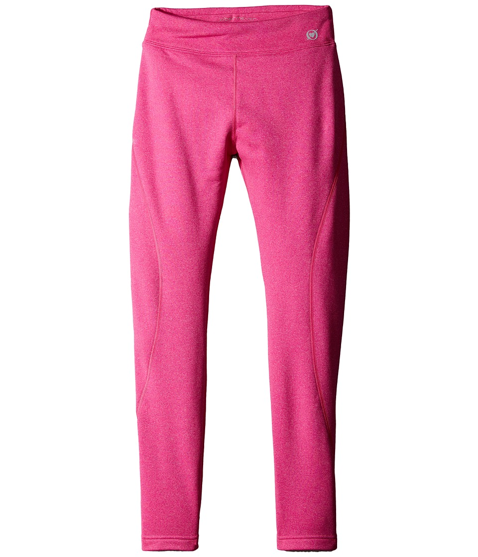 Obermeyer Kids Stellar 150 DC Tight Little Kids/Big Kids Hot Pink Girls Casual Pants