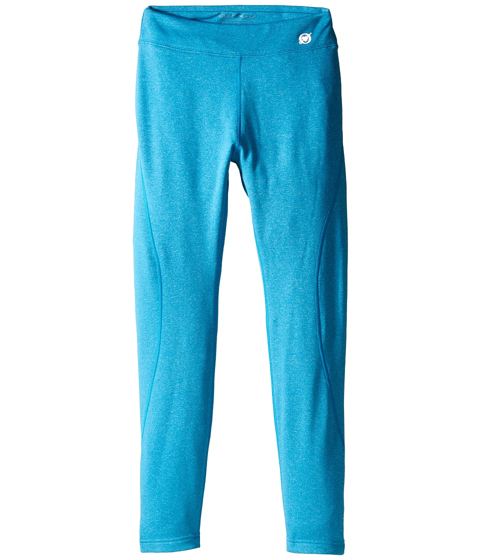 Obermeyer Kids Stellar 150 DC Tight Little Kids/Big Kids Bluebird Girls Casual Pants