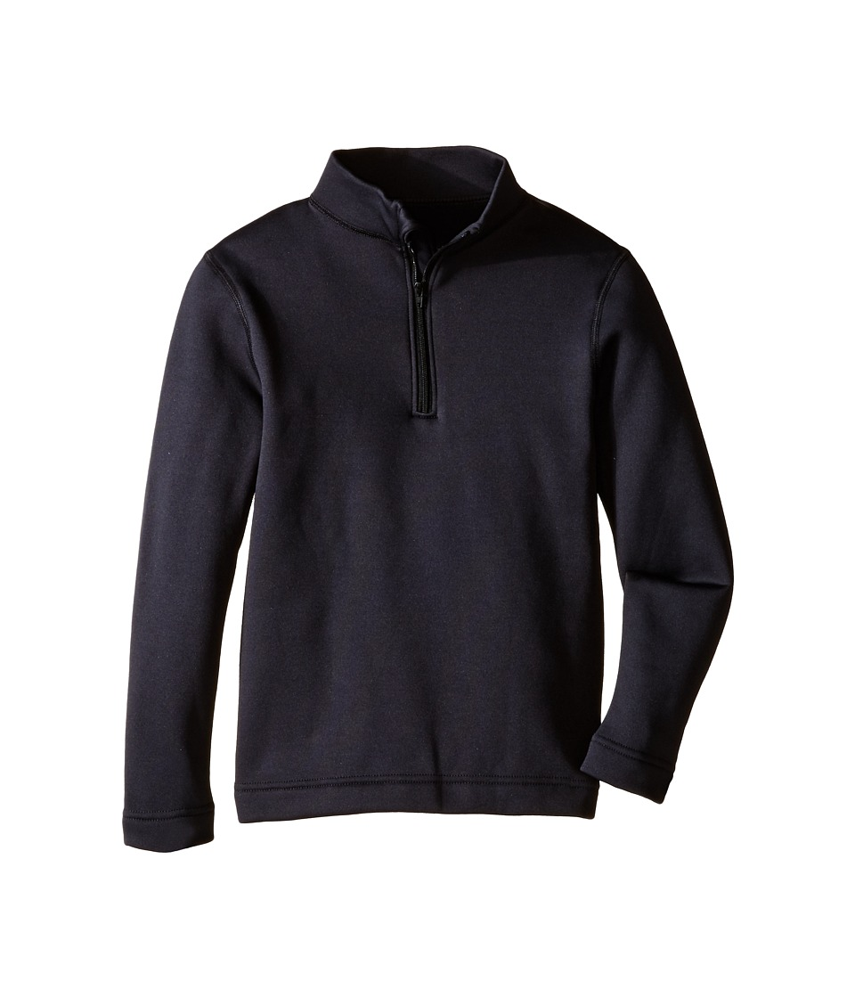 Obermeyer Kids Thermal 150 Wt US Top Toddler/Little Kids/Big Kids Black Kids Clothing