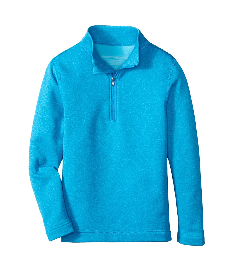 Obermeyer Kids Thermal 150 Wt US Top Toddler/Little Kids/Big Kids Bluebird Kids Clothing