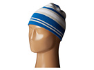 Obermeyer Kids Traverse Knit Hat (Big Kids) (Sonic Blue)