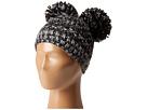 Obermeyer Kids Mimi Knit Hat (Little Kids) (Black)