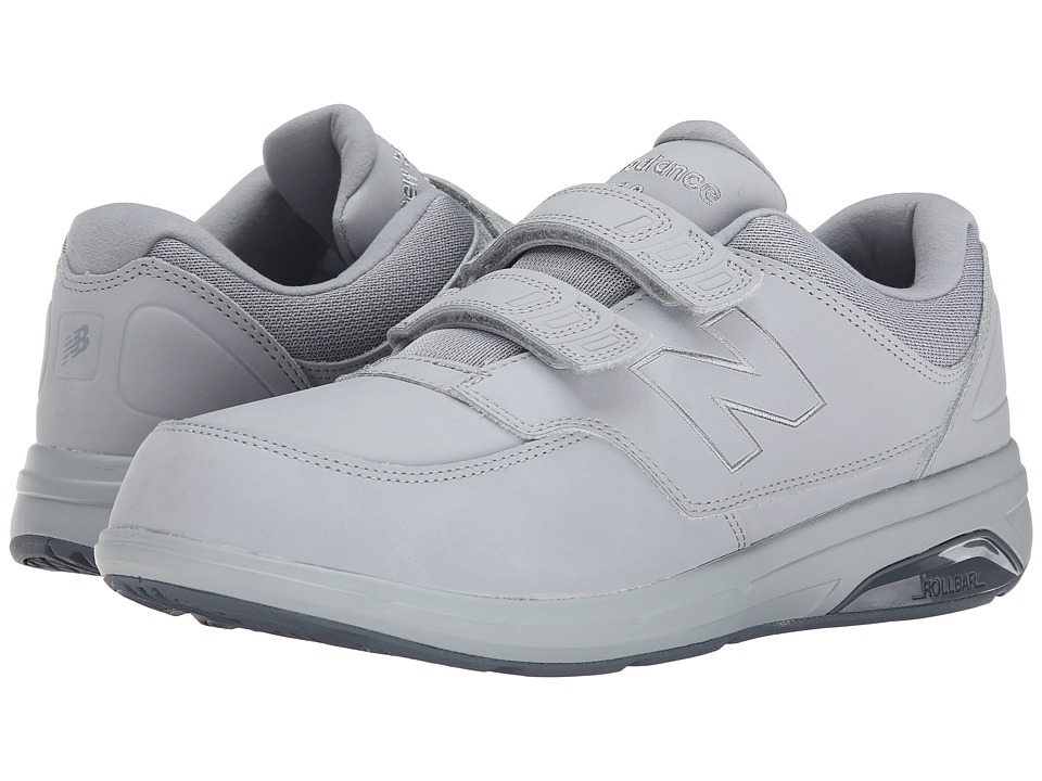 New Balance - MW813 (Grey) Mens Shoes