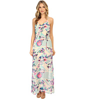Brigitte Bailey - Cio Floral Maxi Dress