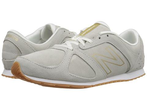 New Balance L555 - Flipduo - White