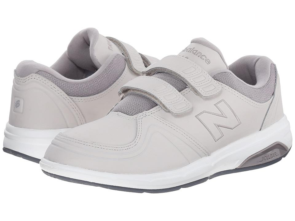 New Balance - WW813Hv1 (Grey) Womens Walking Shoes