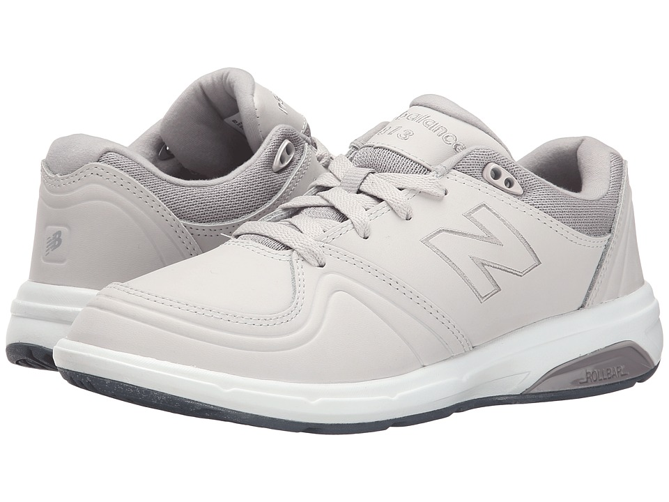 New Balance WW813 (Grey 1) Walking Shoes