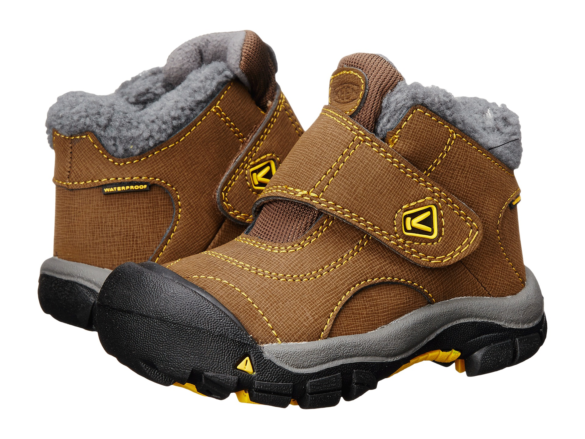Keen Kids Kootenay Wp Toddler Little Kid At Zappos Com